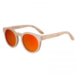100% Fából készült Női Napszemüvegek